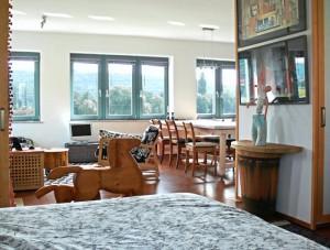 Ferienwohnung in Dresden Laubegast direkt am Elberadweg zwischen Pillnitz und Dresdner Altstadt